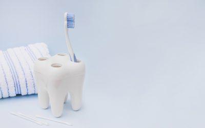 ¿En qué consiste el blanqueamiento dental?