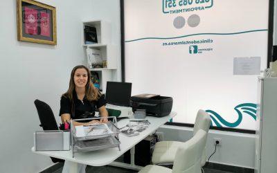 Entrevista a Marilia Betancor en ProntoPro